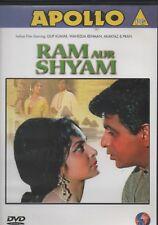 Ram Aur Shyam - Dilip Kumar, waheeda Rehman  [Dvd] Appolo Released