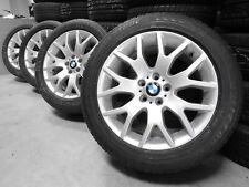 original BMW X5 E70 Alu 19 Zoll Styling 177 Winterräder BRIDGESTONE 6mm 6774396