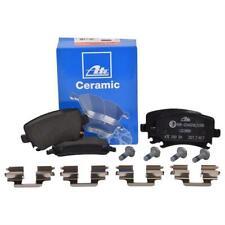 ATE 13.0470-2880.2 Ceramic Bremsbeläge Bremsbelagsatz hinten für VW