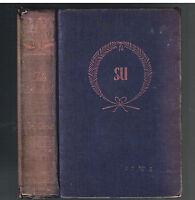 Ida Elisabeth by Sigrid Undset 1933 1st Ed. Rare Vintage Book! $