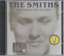 THE SMITHS STRANGEWAYS, HERE WE COME CD F.C. SIGILLATO!!!