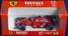 Onyx Portugal Formula 1 1/43 Ferrari F1-87-88C #28 Gerhard Berger w Box - Look!