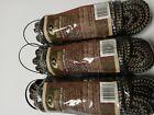 Brand new unopene 3 Pack - Camo Mossy Oak line/Rope, 3/8-Inch x 25-Feet pb1-7