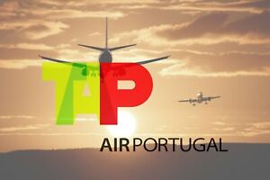 Fluggutschein Wert 178,80 € Flug Flugreise ReiseTAP Portugal Gutschein