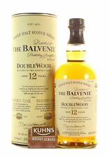 Balvenie 12 Jahre Double Wood Speyside Single Malt Scotch Whisky 0,7l, alc. 40 V