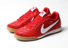 Men's Nike SB Gato Janoski Skate Shoe Size 13 University Red/White AT4607-600