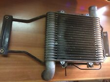 INTERCOOLER  KIA CARENS II 2.0 CRDi   2003