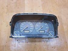 VW Golf 3 1.6 101PS AKS Tacho Tachometer 1H0919033E #1