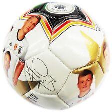 Xtrem Toys Sports DFB Ball Deutsche Mannschaft 2016 Fußball Trainingsball GR. 3