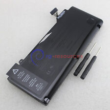 "OEM 10.95V 63.5WH Battery for Apple MacBook Pro 13"" A1322 A1278 2009 2010 2011"