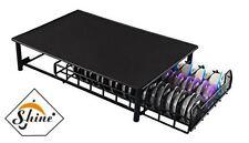 Tassimo Pod 60pc Capsule impilabile STAND anti vibrazione anti scivolo