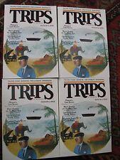 Lot 4 Richard Ford Author Little Rock Arkansas 1988 Hotel Marion Illus Banana