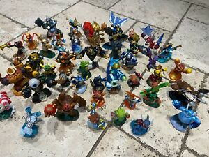 Skylanders Figures and Vehicles * All Types from Different Series *