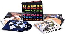 The Cars-Elektra years 1978-1987,the 6 CD NEUF