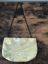 Add Libb Designs Purse- Peacock Pattern