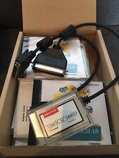 Adaptec Slim Scsi 2 Kabel Original Box Like New