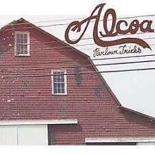 "New Music Alcoa ""Parlour Tricks"" LP"