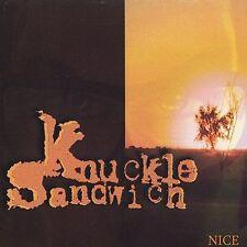Nice by Knuckle Sandwich (CD, Jun-2002, Resurrection A.D.)
