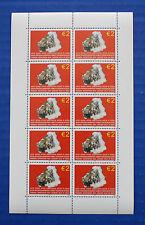 Kosovo UNMIK (#42) 2005 Minerals MNH sheet