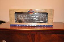 Lionel 6-19867 PWC 3434 Operating Poultry Dispatch Car