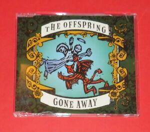 The Offspring - Gone away -- Maxi-CD / Rock
