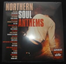 Northern Soul Anthems [4/13] by Various Artists (Demon Records (UK) Vinyl, 2XLP