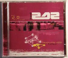 Front 242 - Headhunter 2000 Part 2.0 Ltd CDMaxi New EBM
