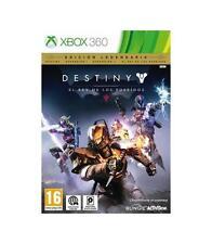 Destiny el rey de los Poseídos Xbox 360