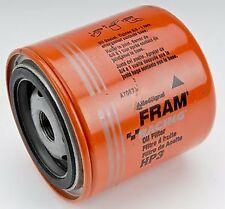 Fram HP3 HP Series Oil Filter