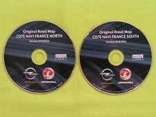 NAVIGATION OPEL CD 70 NAVI FRANKREICH 2014 ZAFIRA B ASTRA H CORSA SIGNUM VECTRA