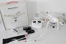 DJI Phantom 3 Quadcopter • 4K Kamera inkl. Rechnung & Gewährleistung