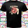 Alter Bridge The Last Hero Tour 2017 Men's Black T-Shirt Size S to 3XL