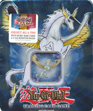 1x  Crystal Beast Sapphire Pegasus 2007 Collectors Tin Brand New Sealed Product
