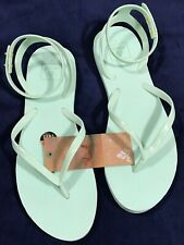 Reef Stargazer Wrap-Around Ankle Sandal Size 9 Mint Beach Pool Summer Spring