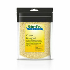 Nature First Bourghal Coarse 500g (Carton of 6)