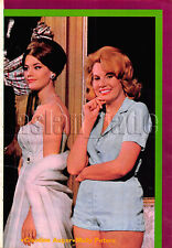 1966, Sean Connery / Claudine Auger Luciana Paluzzi Japan Vintage Clippings 3sc2