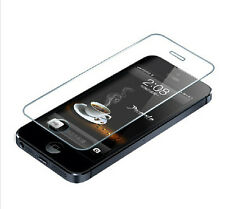 High Quality Shock Proof Screen protectors for iPhone5 - Polished Glass