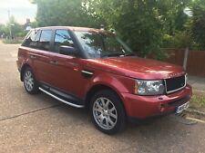 Range Rover Sport 2.7 Diesel HSE