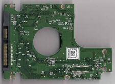 2060-771823-000 REV A/P1 Western Digital PCB WD HDD Logic Contorller Board