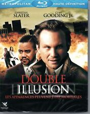 DOUBLE ILLUSION       bluray  neuf  ref 2103183