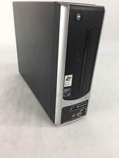 eMachines EL1200 SFF AMD Athlon II 2650e 1.60GHz CPU 1GB RAM NO HDD NO OS