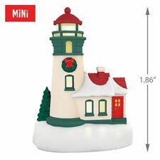 Hallmark Keepsake - 2017 Li'l Lighthouse Miniature - Magic/Light