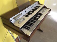 Vintage Collector item, worldwide shipping Universum Duo Organ