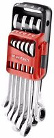 FACOM TOOL NEW RELEASE 467BR SPANNER WRENCH SET RAPID RATCHET SPANNER WRENCH SET