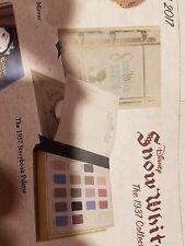Besame Disney D23 Expo Snow White Storybook Pallete Eyeshadow like Sephora NEW
