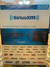 SiriusXm Sxv300v1 Satellite Radio Vehicle Tuner Kit