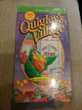 Quigley's Village Ser.: Trundle Big City Bungle : Forgiveness by Village Quigle…