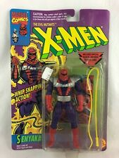Vintage - X-Men - Mutant Genesis Series - Senyaka - Action Figure