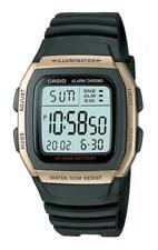 Reloj Casio modelo W-96h-9a
