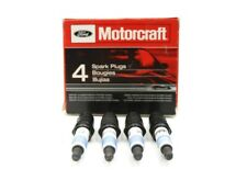 NEW Motorcraft Spark Plugs Set of 4 SP-425 Ford Lincoln Mercury 1974-1985